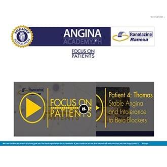 Angina Academy